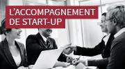 L'accompagnement de start-up